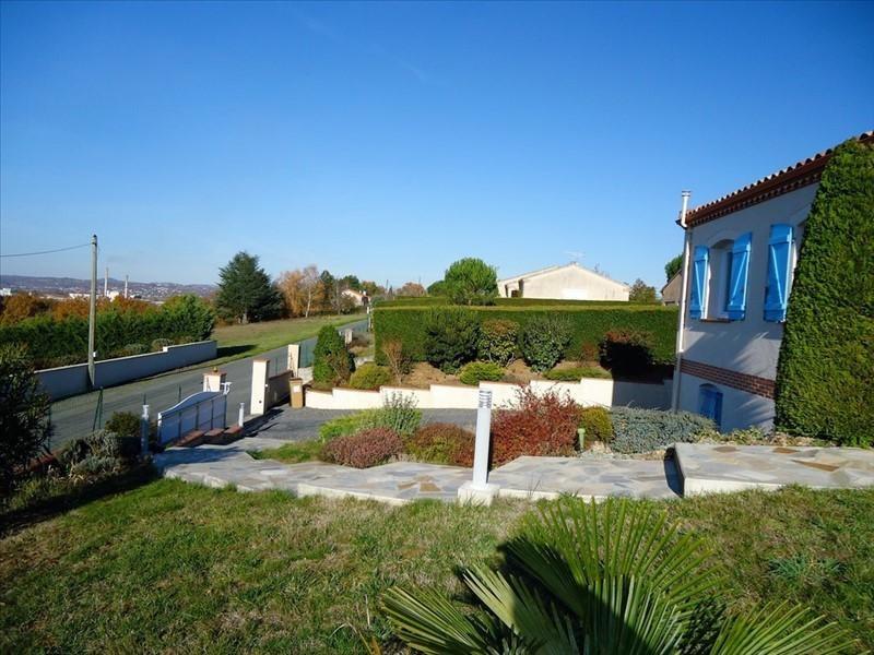 Verkoop  huis Albi 280000€ - Foto 3
