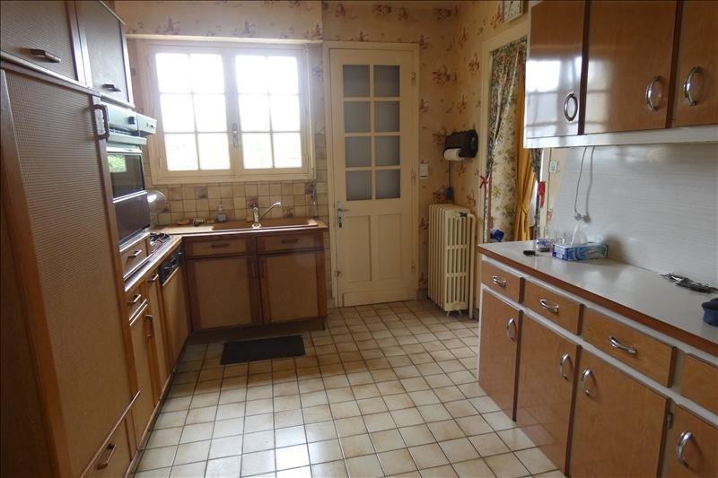Vente maison / villa Conches en ouche 178500€ - Photo 5
