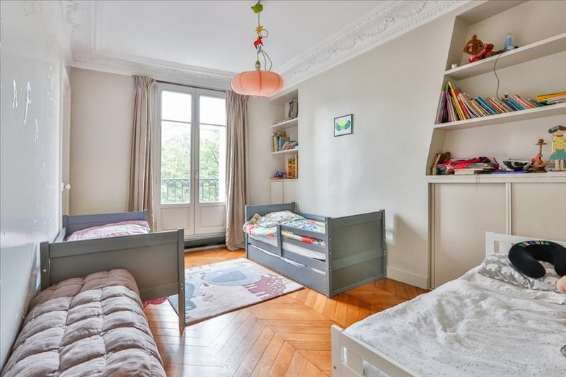 Sale apartment Paris 19ème 1 100 000€ - Picture 6