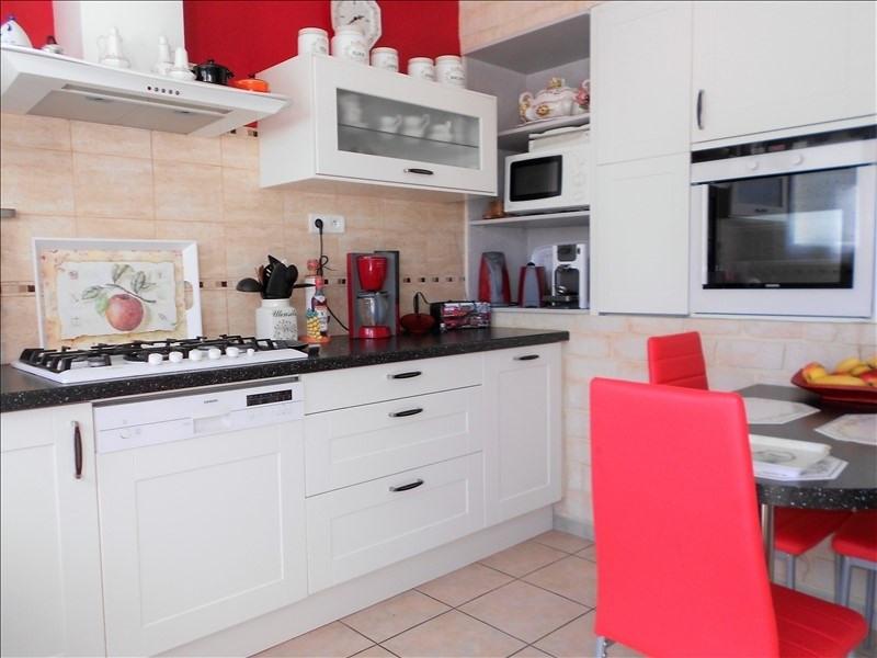 Sale house / villa St jean de monts 353500€ - Picture 4