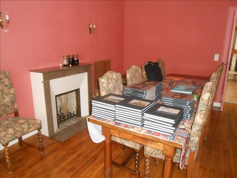 Sale house / villa Nere 154500€ - Picture 5