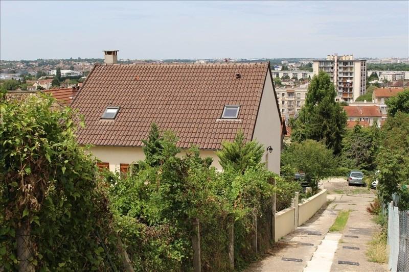 Vente maison / villa Villeneuve st georges 299000€ - Photo 2