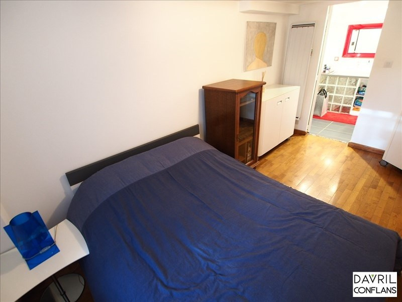 Vente maison / villa Conflans ste honorine 319000€ - Photo 8
