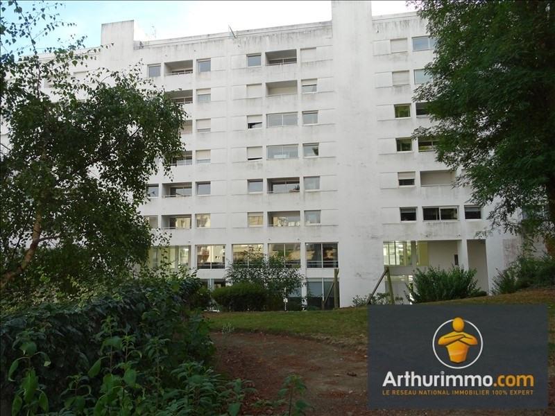 Vente appartement St brieuc 138060€ - Photo 9