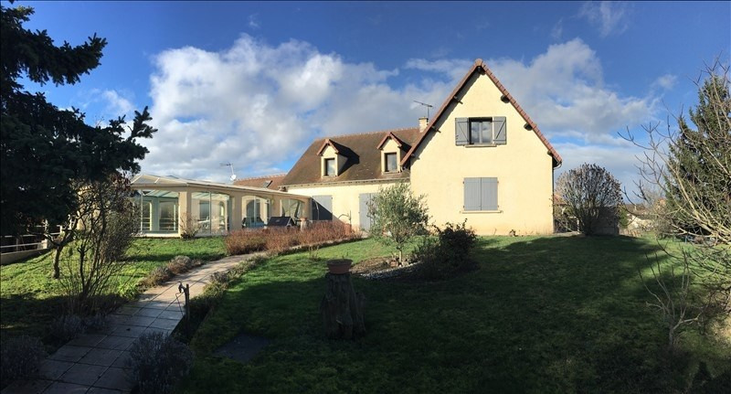 Vente maison / villa Yzeure 340 000€ - Photo 5