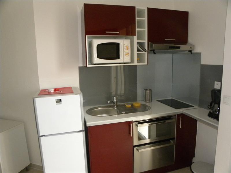 Location vacances appartement Bandol 400€ - Photo 2