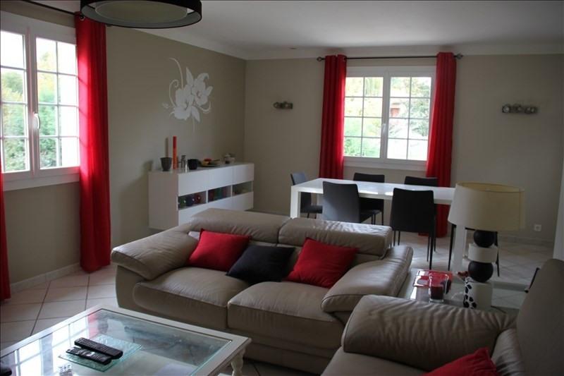 Venta  casa Mondonville 382000€ - Fotografía 4