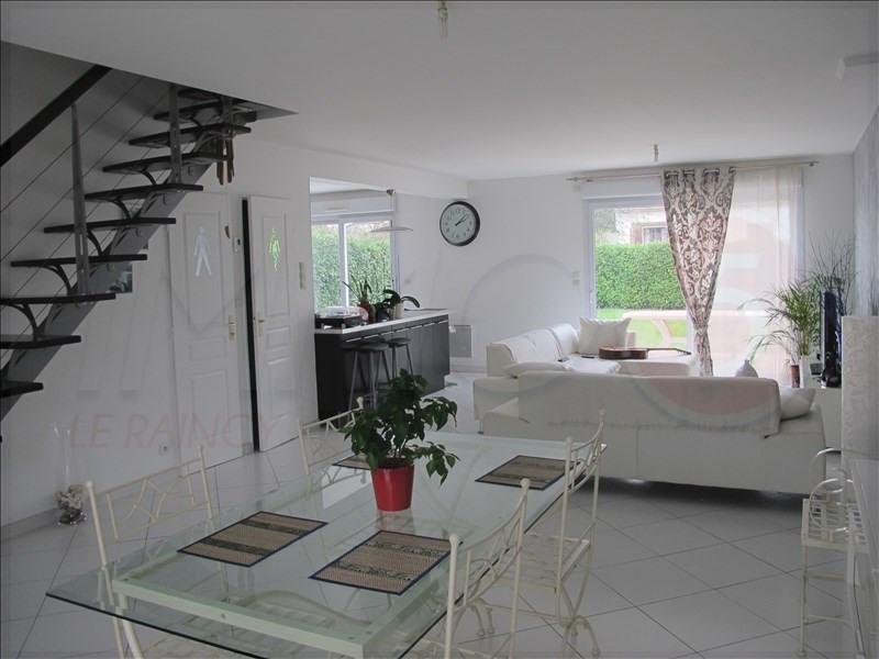 Vente maison / villa Villepinte 408000€ - Photo 2