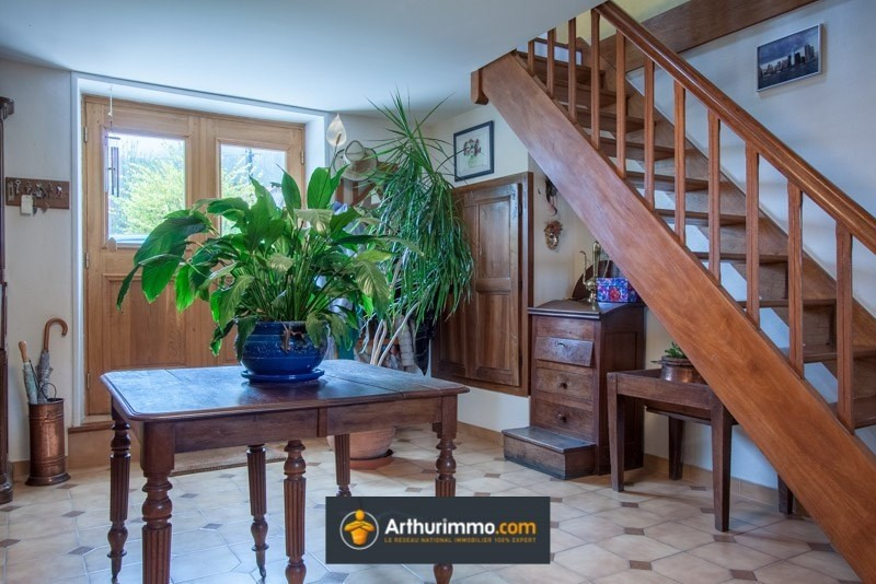 Sale house / villa Morestel 210000€ - Picture 5