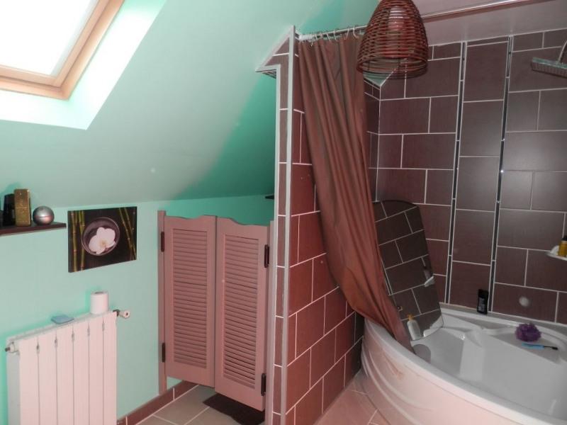 Vente maison / villa Gaillon 225000€ - Photo 7