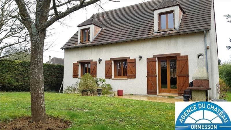 Vente maison / villa Noiseau 437 000€ - Photo 2