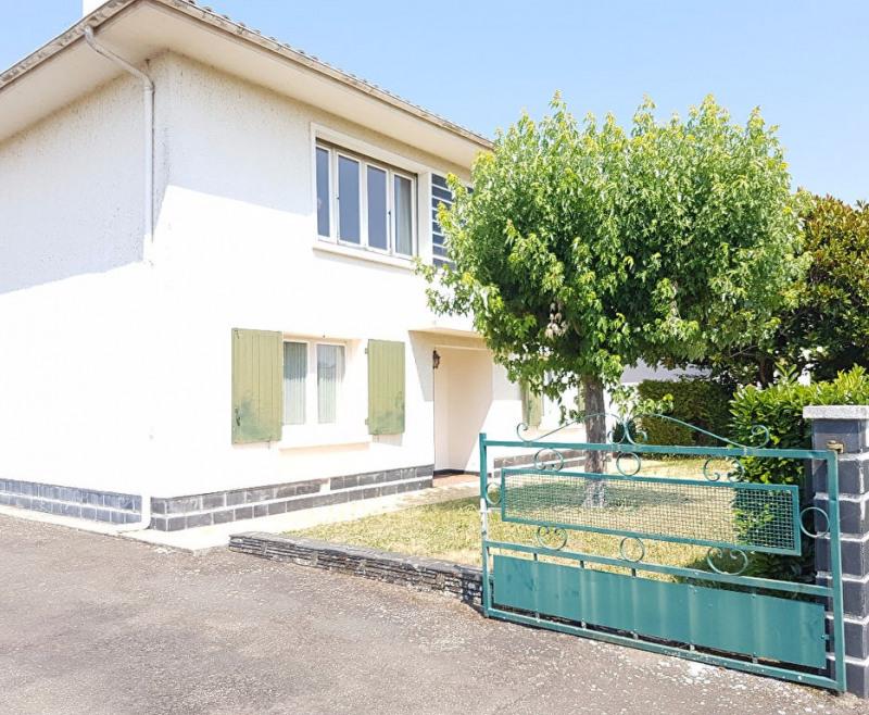 Vente maison / villa Aire sur l adour 130000€ - Photo 1