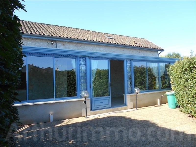 Sale house / villa Bergerac 179000€ - Picture 1