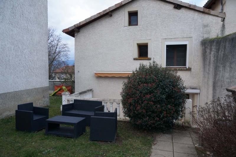 Verkoop  huis St maurice l exil 229000€ - Foto 1