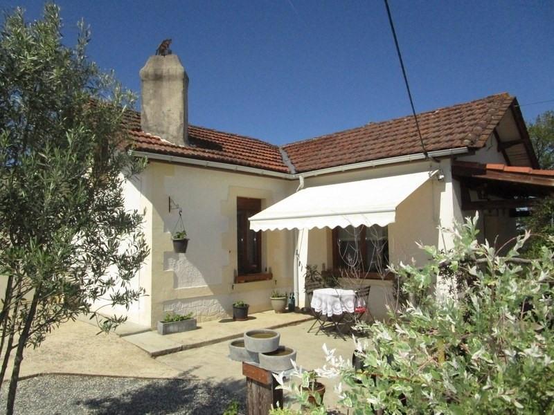 Vente maison / villa St barthelemy de bellegard 107000€ - Photo 1