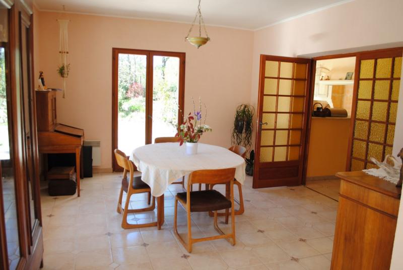 Vente maison / villa Canton de fayence 575000€ - Photo 20