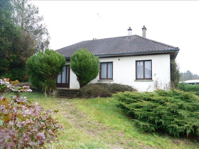 Sale house / villa Secteur champignelles 135000€ - Picture 1