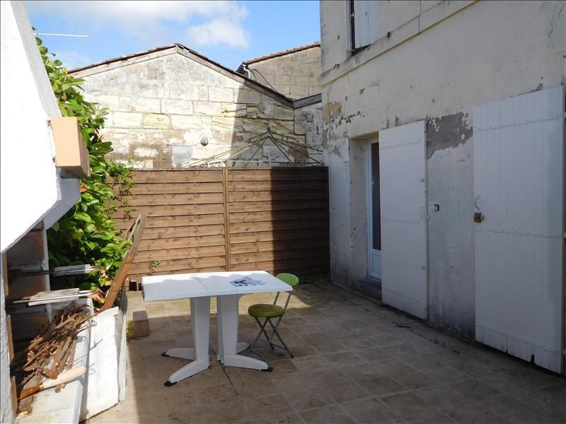 Location maison / villa St andre de cubzac 623€ CC - Photo 1