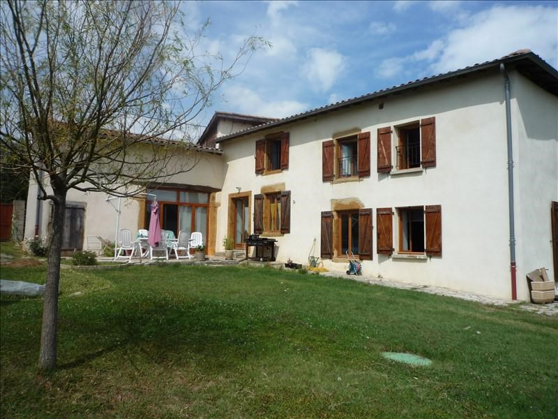 Vente maison / villa Vienne 339000€ - Photo 1