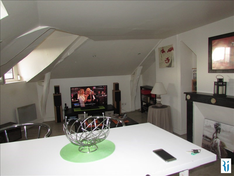 Sale apartment Rouen 95 000€ - Picture 2