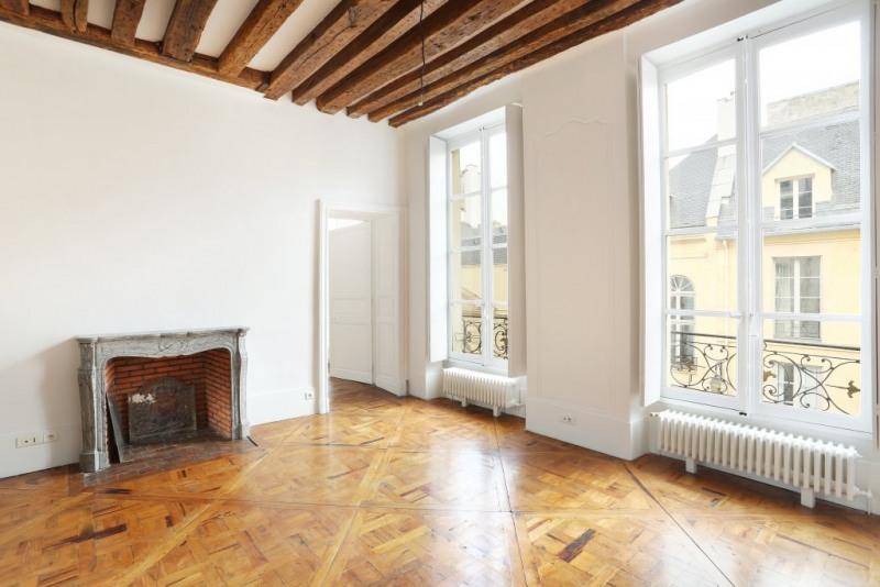 Location appartement Paris 3ème 5500€ CC - Photo 2