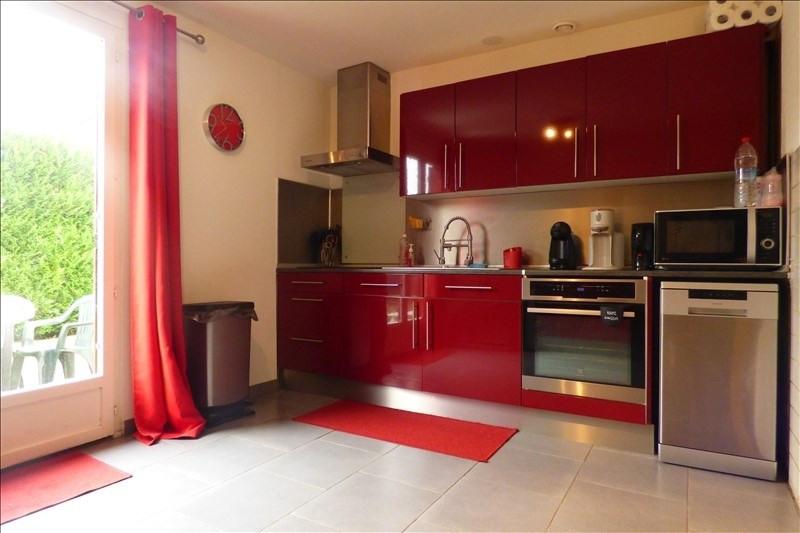 Vente maison / villa Ecuelles 229000€ - Photo 2