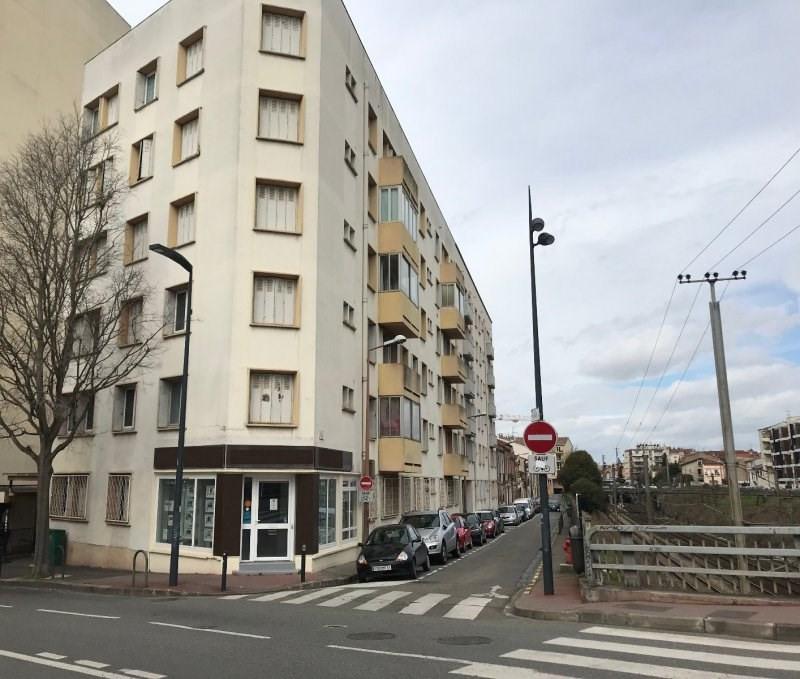 Vente appartement Toulouse 133000€ - Photo 1