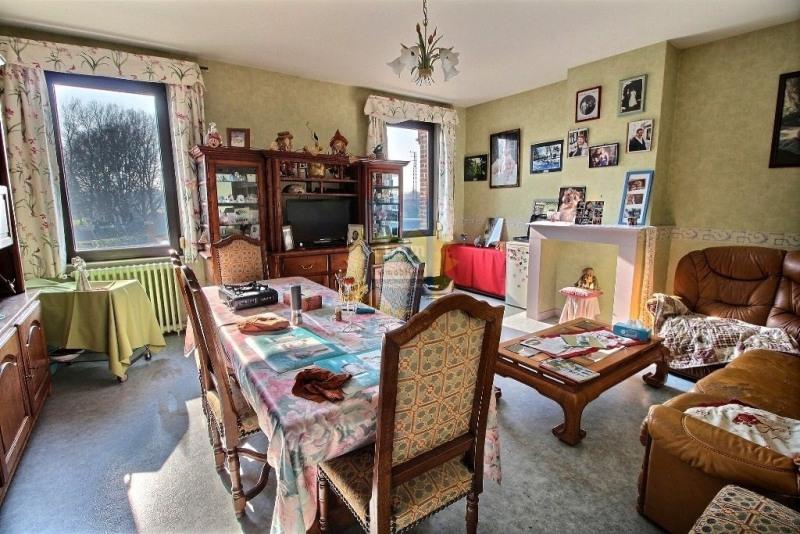 Vente maison / villa Courchelettes 247400€ - Photo 3