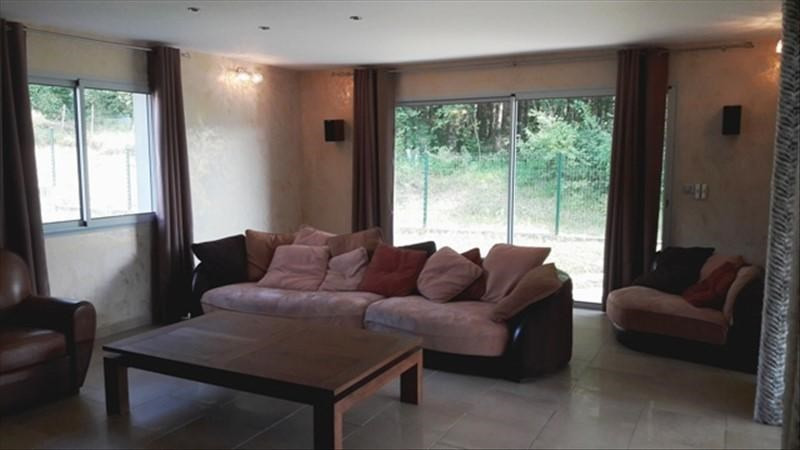 Vente maison / villa Condamine 550000€ - Photo 7