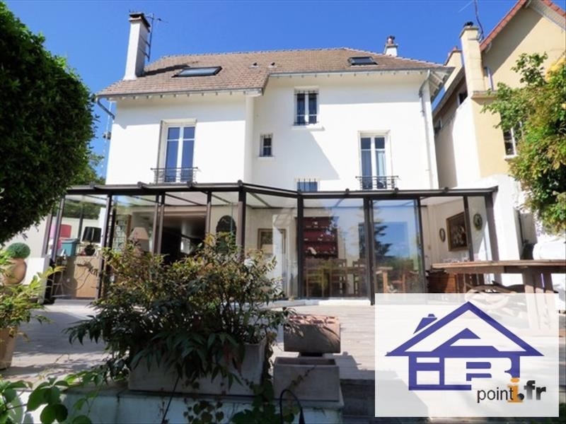 Vente maison / villa Saint germain en laye 850 000€ - Photo 2