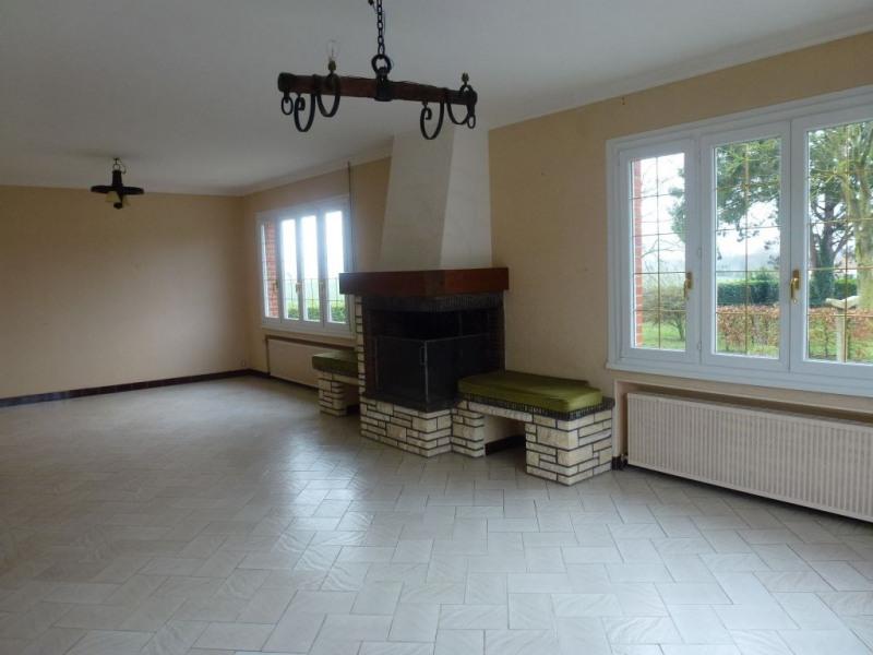 Vente maison / villa Grandvilliers 210000€ - Photo 2