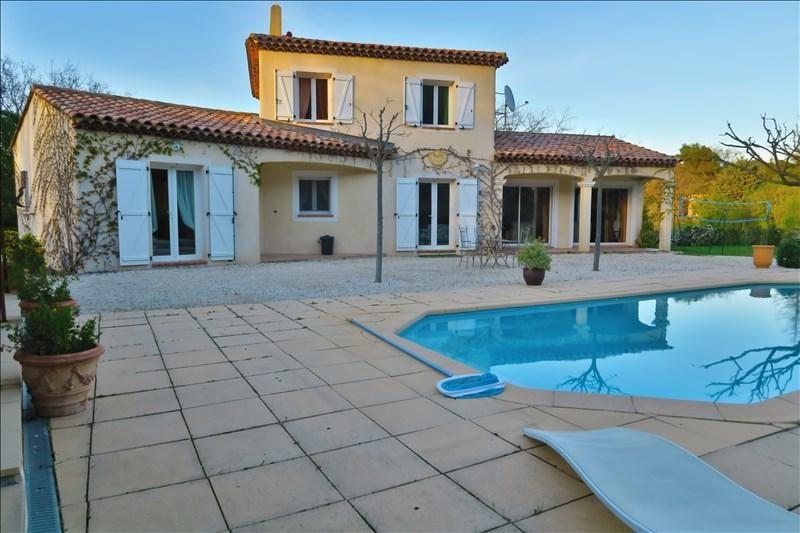 Vente de prestige maison / villa Mimet 749000€ - Photo 8