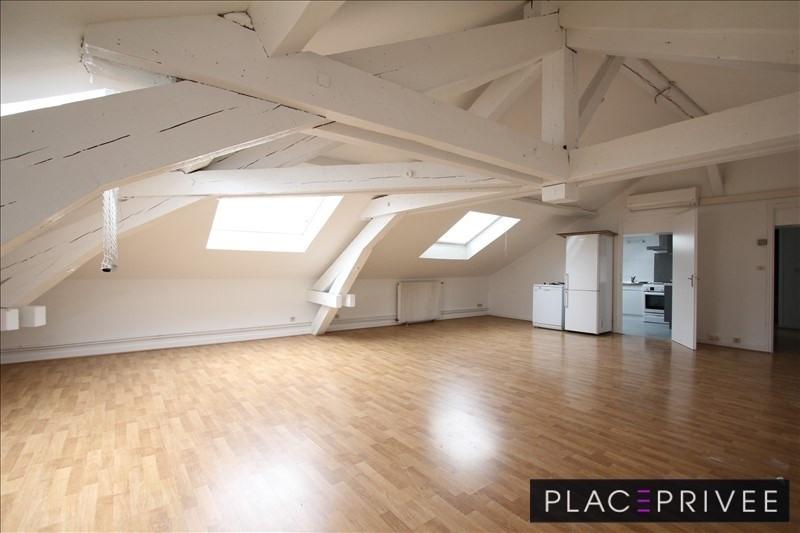 Venta  apartamento Nancy 175000€ - Fotografía 2