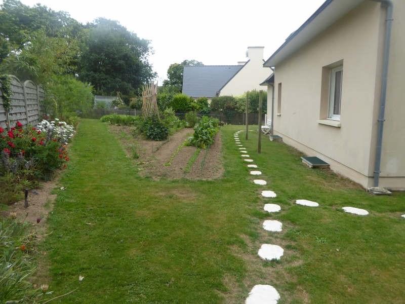 Vente maison / villa Douarnenez-treboul 301600€ - Photo 3