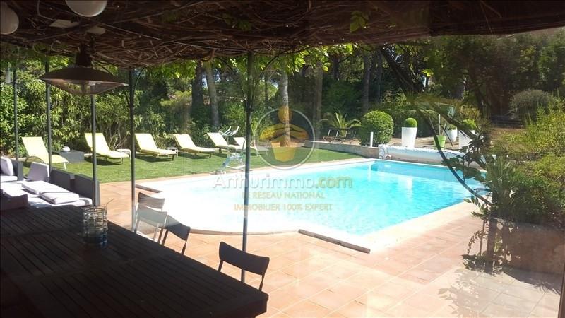 Deluxe sale house / villa Sainte maxime 995000€ - Picture 8
