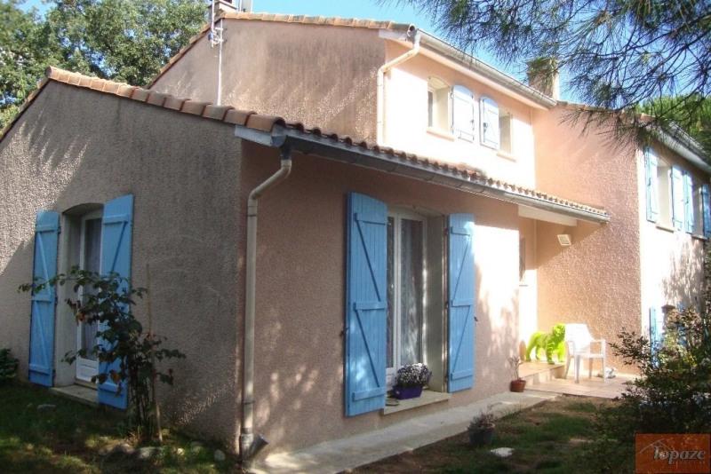 Vente maison / villa Saint-orens-de-gameville 390000€ - Photo 1