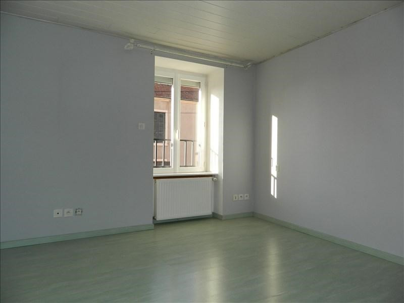 Rental apartment Roanne 495€ CC - Picture 6