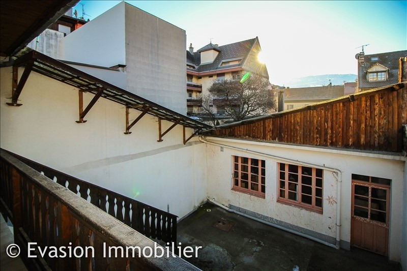 Vente maison / villa Sallanches 295 000€ - Photo 3
