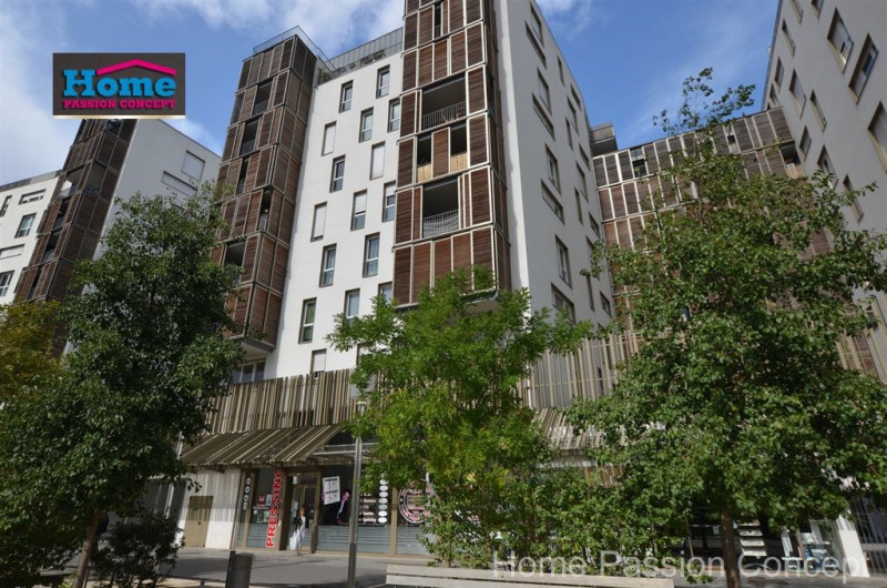 Vente appartement Nanterre 427 000€ - Photo 1