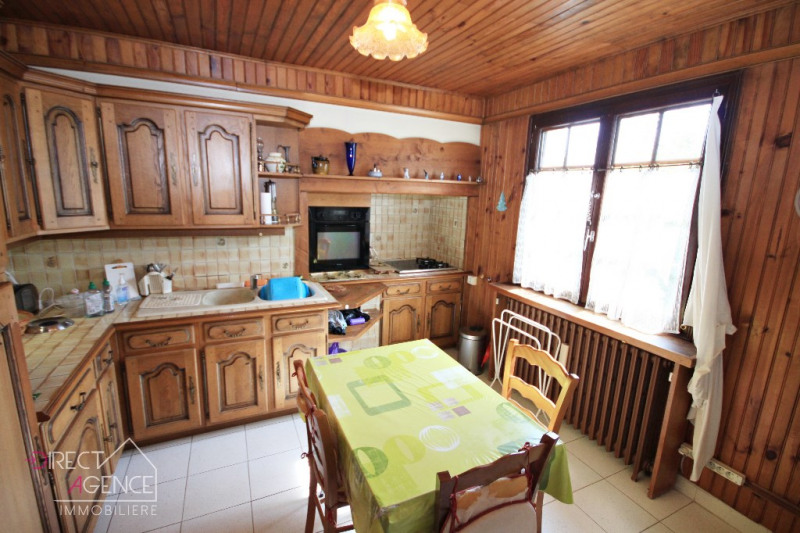 Vente maison / villa Noisy le grand 351 000€ - Photo 3
