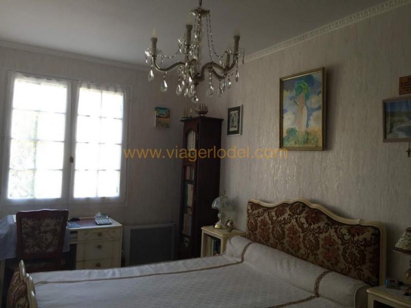 Verkauf auf rentenbasis haus Montreuil bonnin 62000€ - Fotografie 3