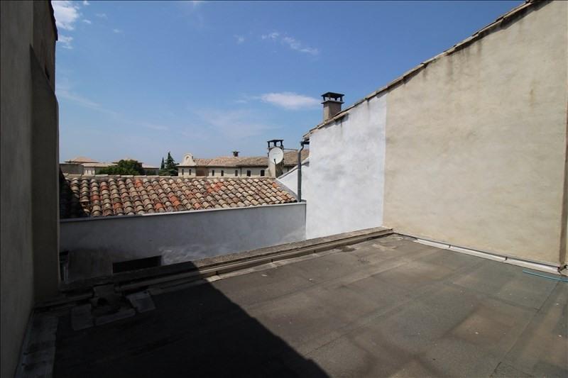 Vente de prestige loft/atelier/surface L isle sur la sorgue 300000€ - Photo 1
