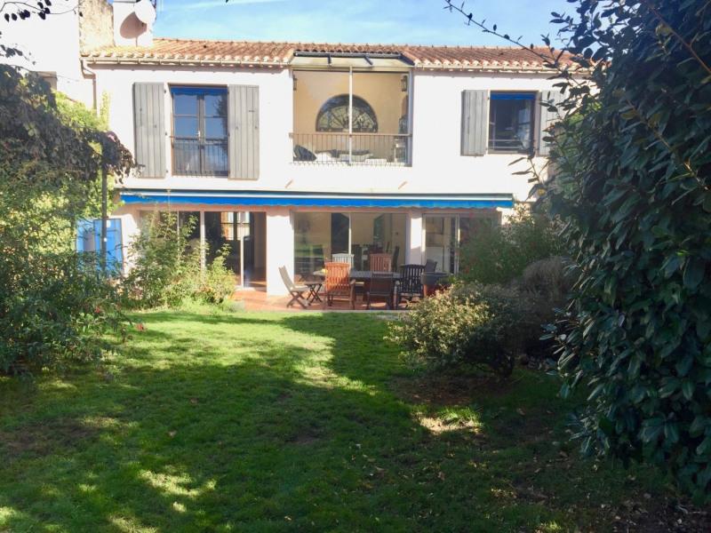Vente maison / villa Talmont st hilaire 325000€ - Photo 11