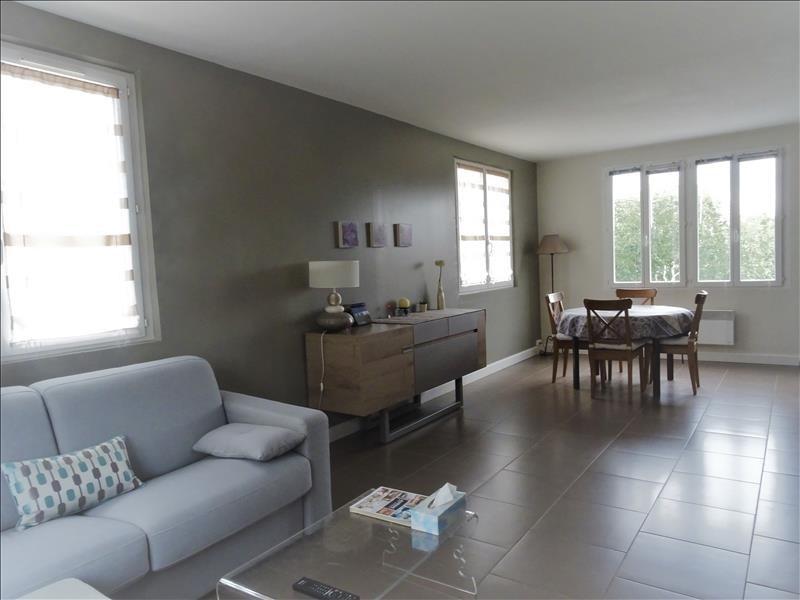 Sale apartment Wissous 203500€ - Picture 3