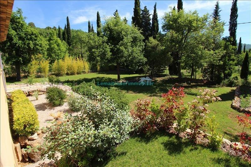 Vente de prestige maison / villa Saint cezaire sur siagne 735000€ - Photo 16
