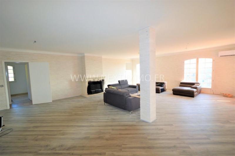 Vente de prestige appartement Menton 618000€ - Photo 3