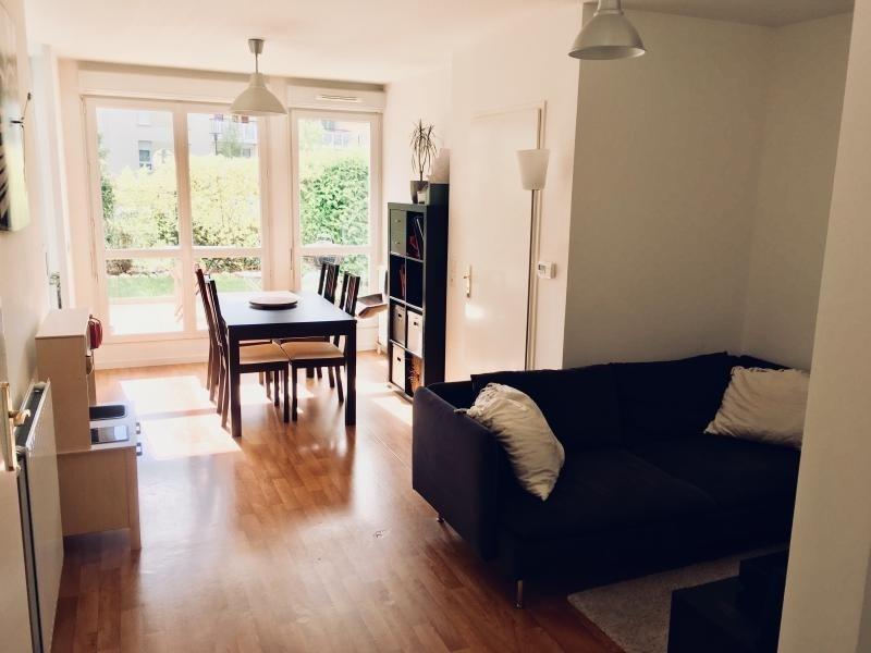 Vente appartement Orgeval 161000€ - Photo 1