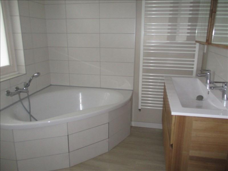 Sale house / villa St leger sur roanne 188000€ - Picture 9