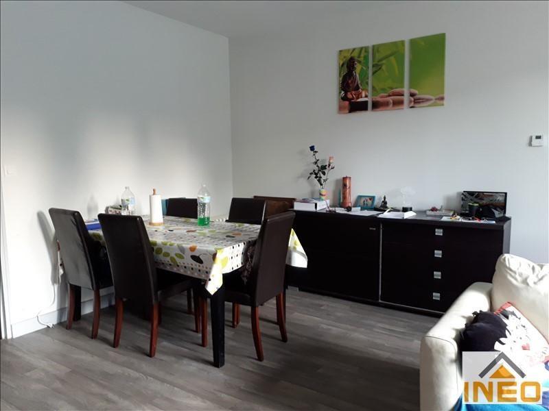 Location maison / villa Vignoc 660€ +CH - Photo 1