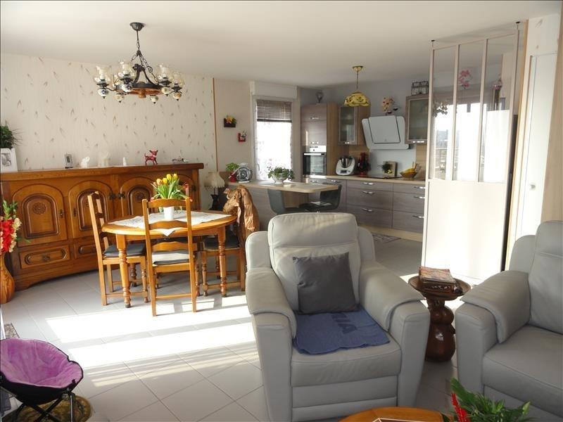 Sale apartment Beauvais 173000€ - Picture 2